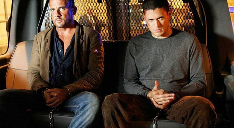 'Prison Break' dizisi kadrosuna hangi Türk oyuncu katıldı?