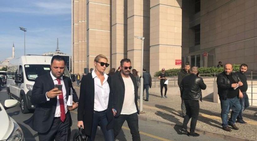 Sıla ve Ahmet Kural olayında yeni gelişme: Darp raporu öncesi eğlence iddiası