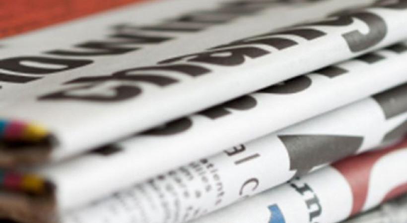 Hangi gazeteler tirajını artırdı, hangileri düşüşte? İşte, geçen haftanın satış rakamları...