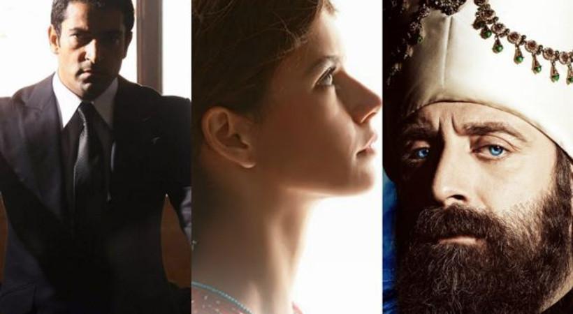 Dünyada en çok hangi Türk dizileri izleniyor?