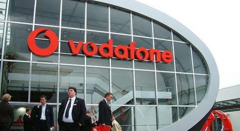 Vodafone Türkiye'de bayrak değişimi!