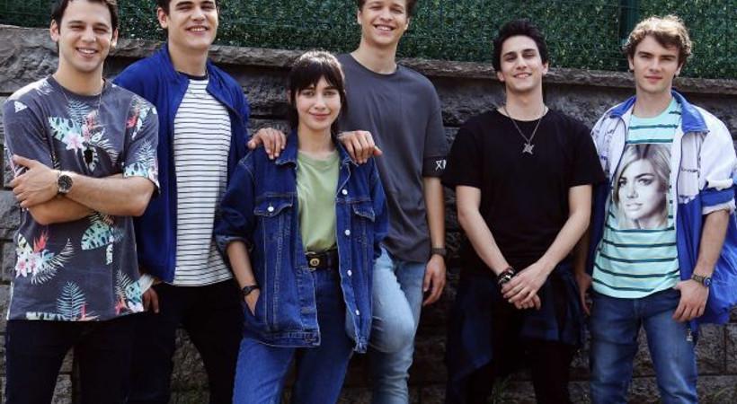 4N1K İlk Aşk dizisinin fragmanı yayınlandı!