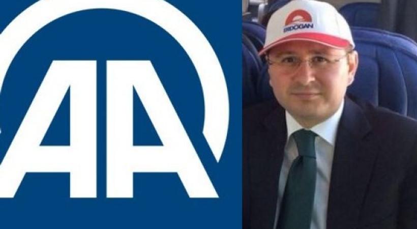 Anadolu Ajansı Genel Müdürü: Erdoğan'ın adamıyım