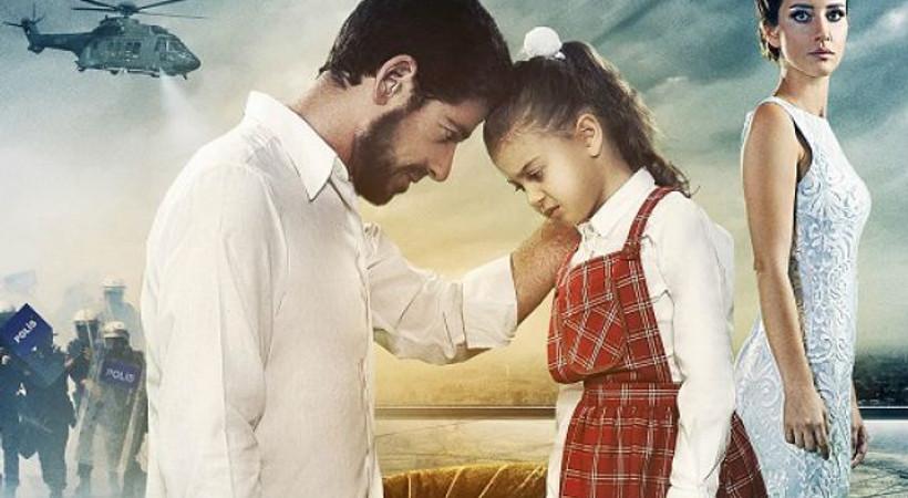 Kızım ve Ben filminin afişi yayınlandı