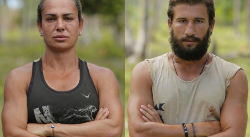 Survivor'da Kıbrıs'ı garantileyen ilk isim kim oldu?