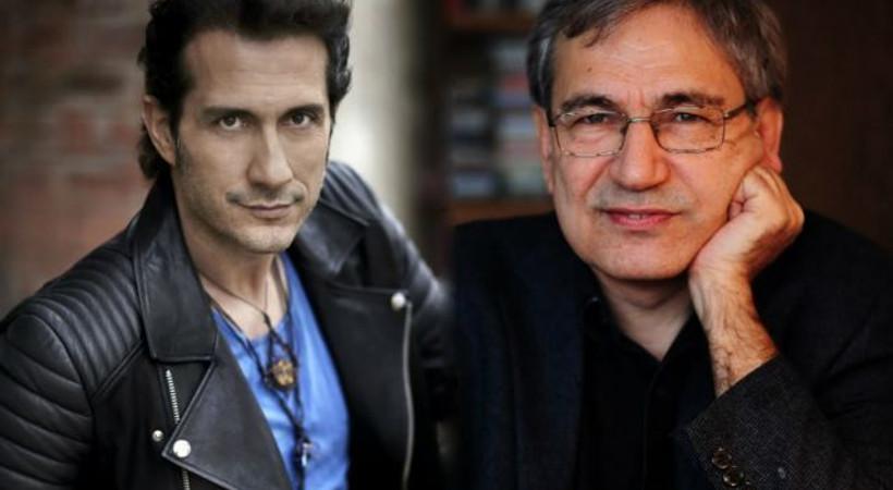 Kıraç'tan Pamuk'a: 'Yazdıkları zırva, Türkçeyi yanlış kullanıyor'