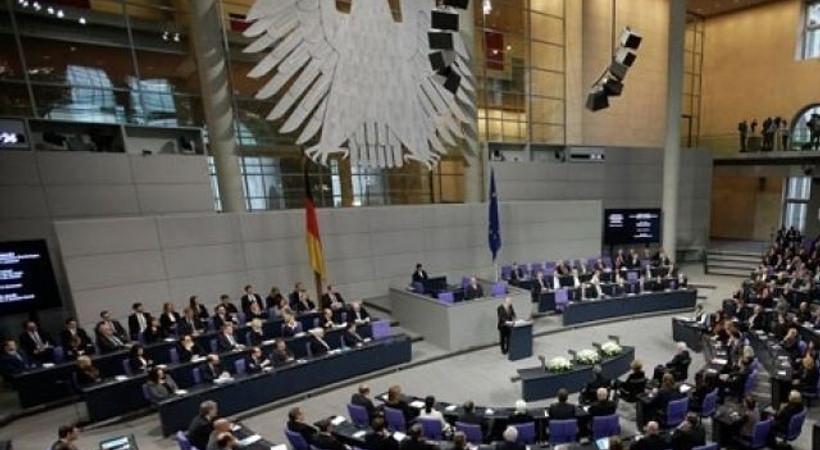 Dünya Almanya'nın soykırım kararını böyle gördü