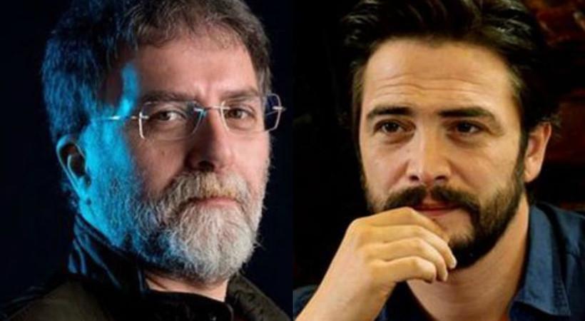 Ahmet Hakan: 'Öyle rezil bir açıklama yapmışsın ki...'