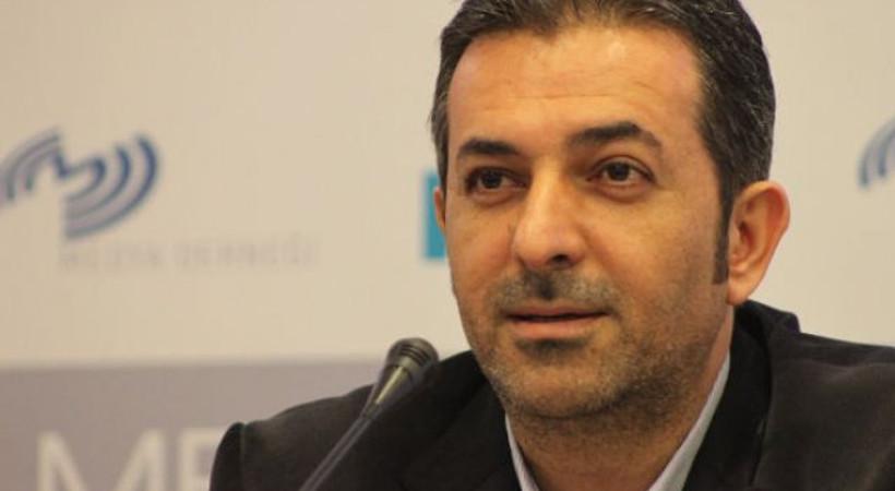 Akif Beki 'Erdoğan basın özgürlüğünü savundu' dedi, Twitter'ın kafası karıştı!