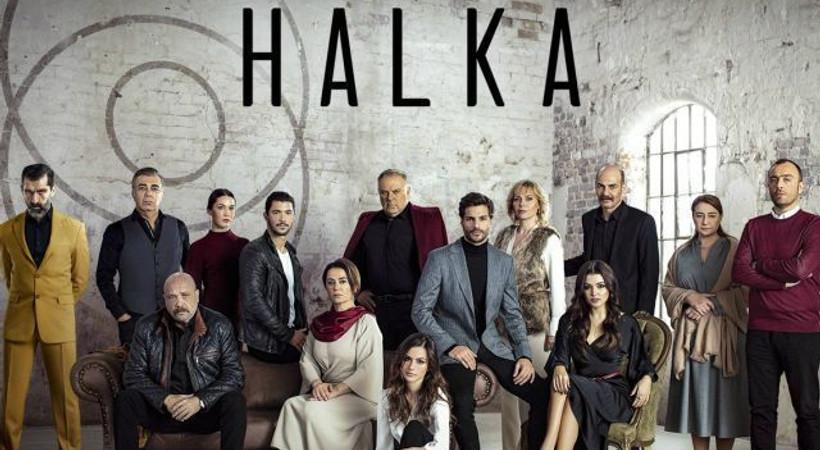 TRT'nin Halka dizisi, Netflix yolcusu mu?