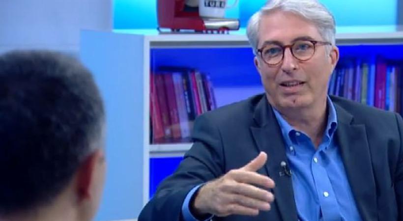 Gazeteci Murat Yetkin: 'Yeni Başbakan'ın kim olacağını bilen tek kişi...'