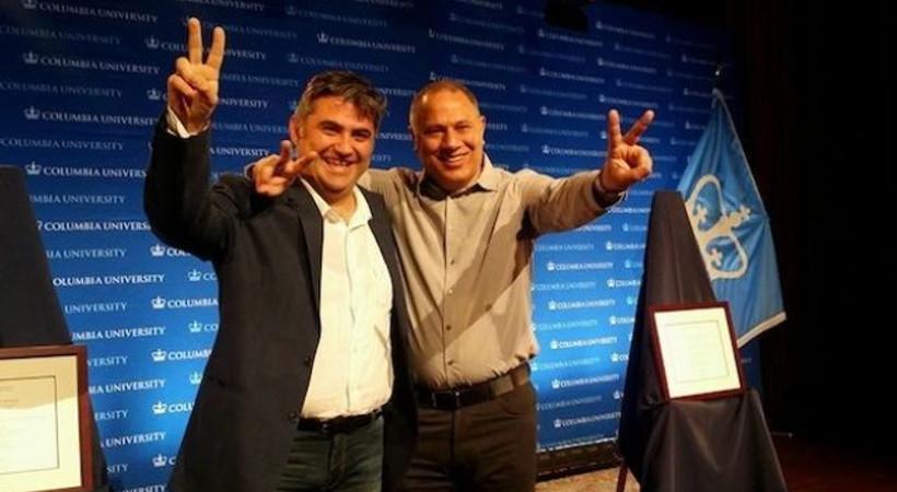 YouTube'u açtıran iki akademisyene Global İfade Özgürlüğü ödülü!