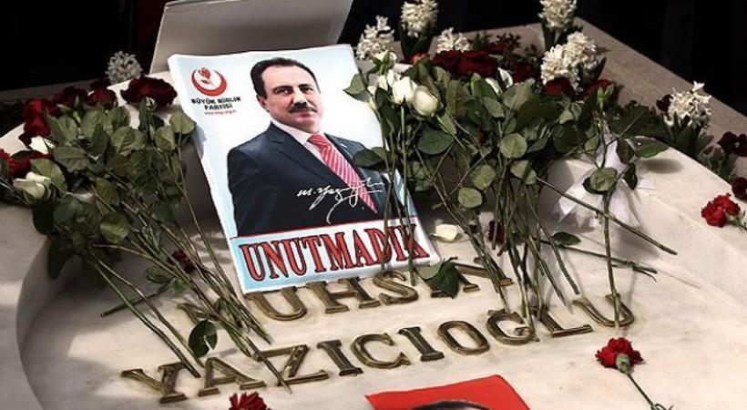 Muhsin Yazıcıoğlu'nun ölümüyle ilgili şok iddialar beyazperdeye taşınıyor!