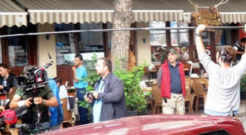 Demet Akbağ ve Zafer Algöz kamera karşısına geçti!