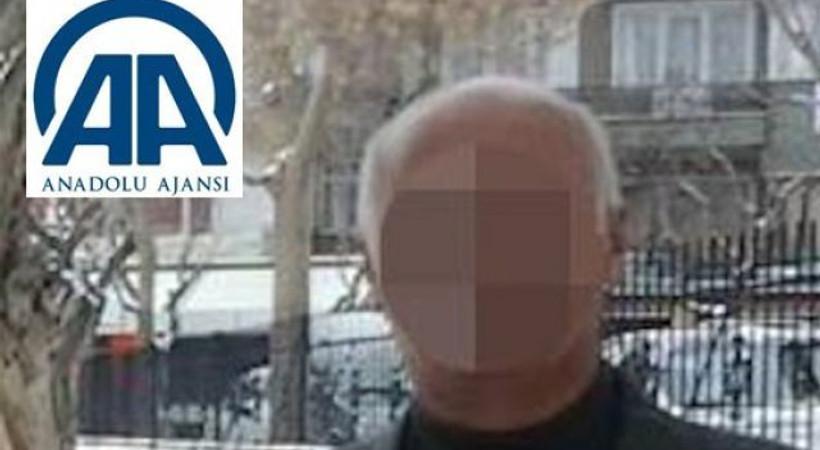 Anadolu Ajansı'nın 'Karaman'daki Ensar tecavüzcüsü' haberi tepki çekti!