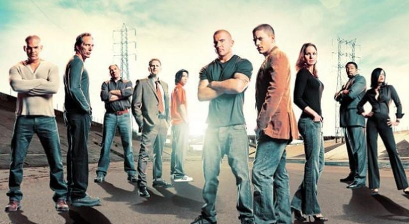 Kanalı doğruladı, 'Prison Break' Twitter'ı heyecanlandırdı!