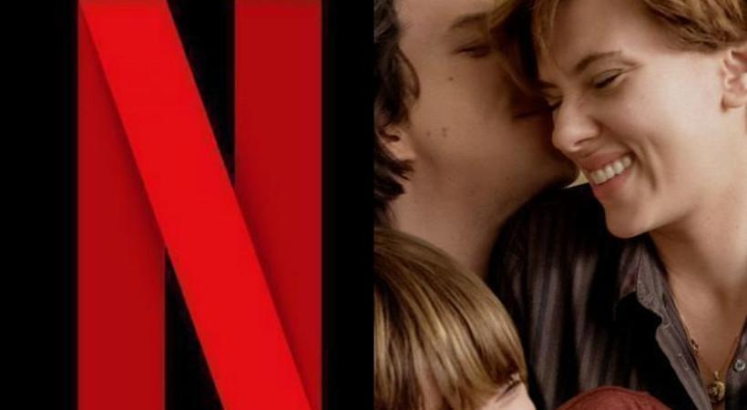 Netflix'in yeni filmi Marriage Story'nin resmi fragmanı paylaşıldı