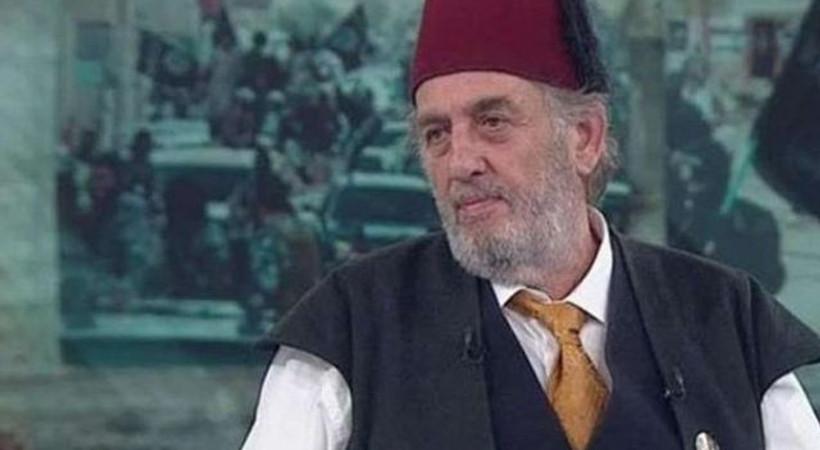 Mustafa İslamoğlu'ndan Kadir Mısıroğlu'na: Hakkımı helal etmiyorum