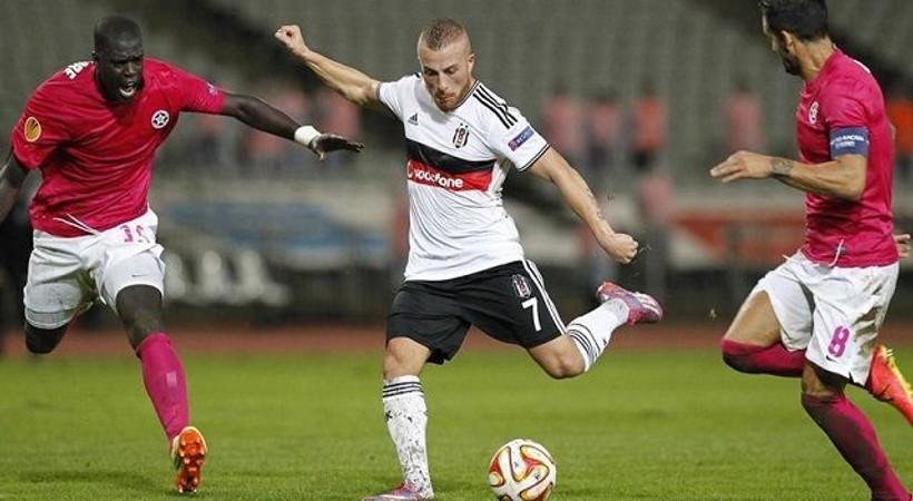 Asteras Tripolis ile Beşiktaş karşılaştı, bir dizi daha final yaptı. Ratingler nasıl etkilendi?
