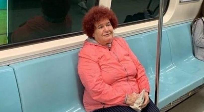 Ebru Polat, Selda Bağcan'ın fotoğrafına yaptığı yorum sonrası alay konusu oldu