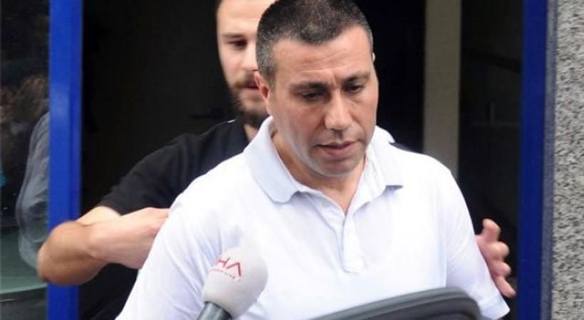 Nokta Yazıişleri Müdürü serbest bırakıldı