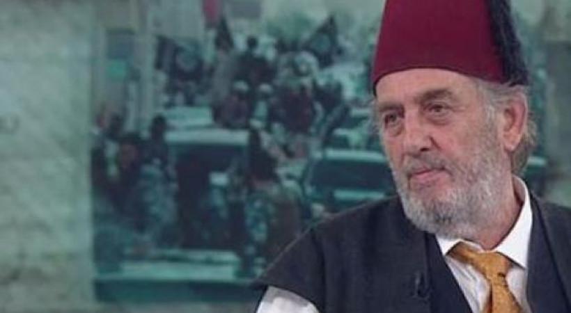Tarihçi Kadir Mısıroğlu'nun 'yoğun bakımda' olduğu iddiası yalanlandı!