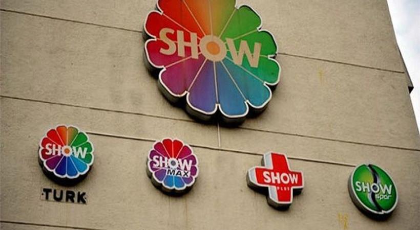 Show TV'de sürpriz ayrılık!