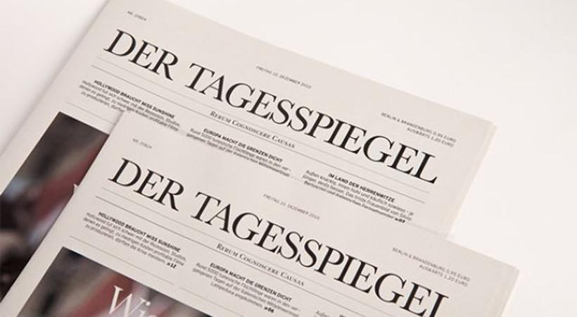 Der Tagesspiegel: Türkiye demokrasinin önemli prensiplerine veda ediyor