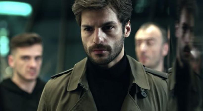 Aşk ve Mavi dizisinin hangi oyuncusu Halka'nın kadrosuna katıldı?