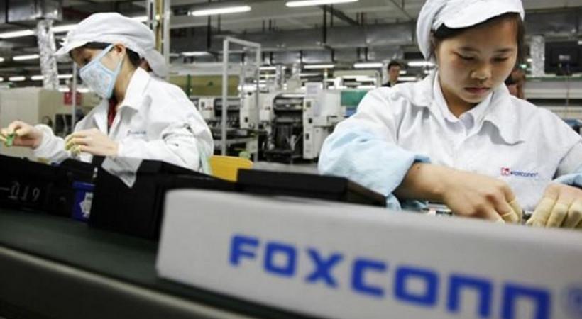 iPhone 6S'i robotlar mı üretecek?