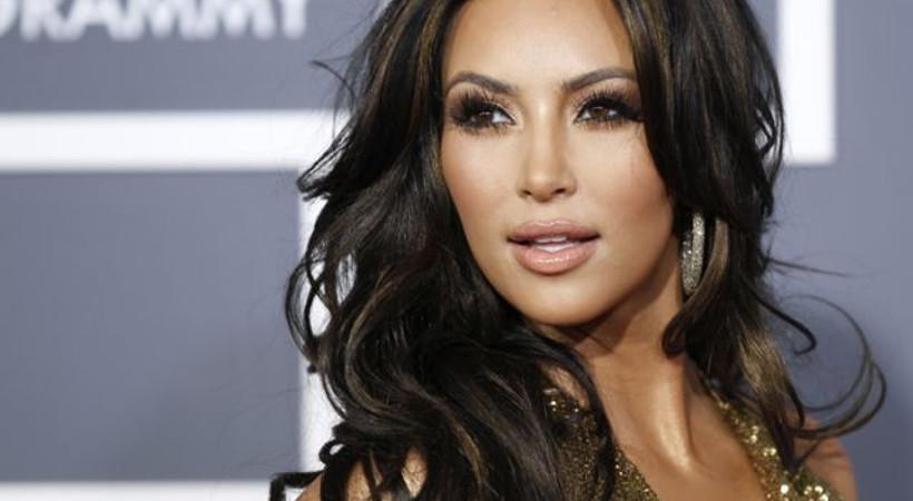 Kim Kardashian sözünü tuttu ve o fotoğrafları paylaştı!