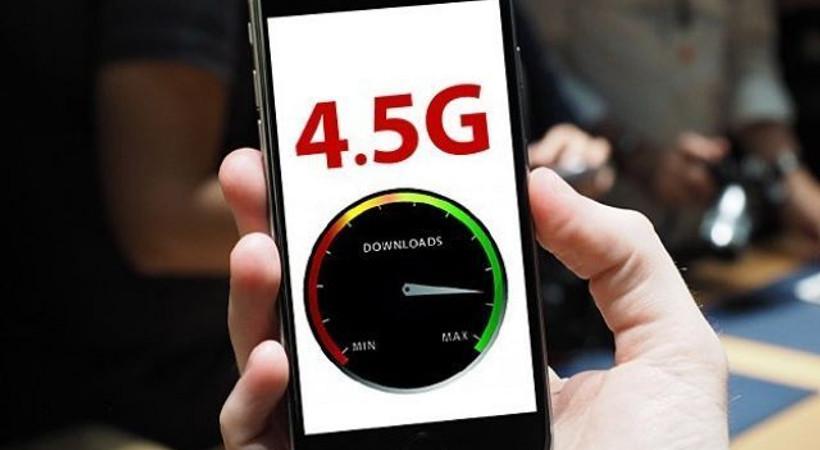 Cep telefonu kullanıcılarına 4,5G uyarısı: Çöpe gitmesin!