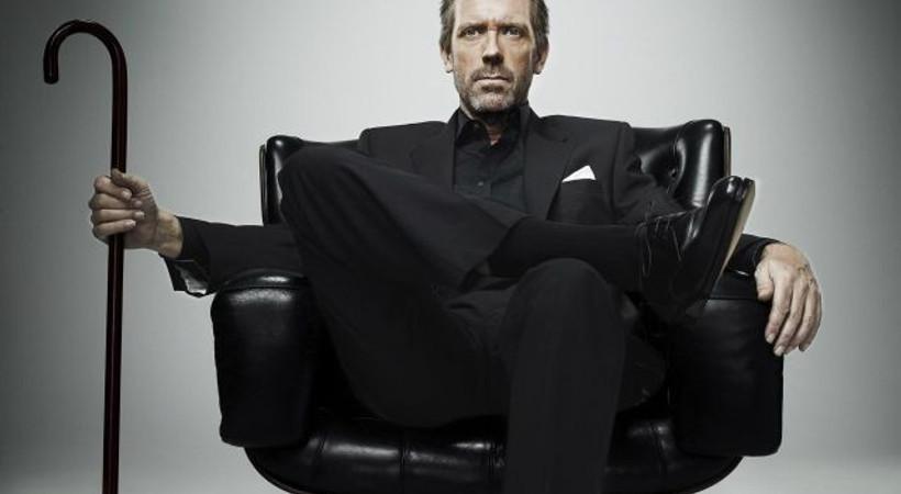 Doktor House'u hangi ünlü oyuncu canlandıracak?