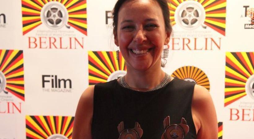 Yeni Gelin'in yönetmenine Berlin'den ödül!