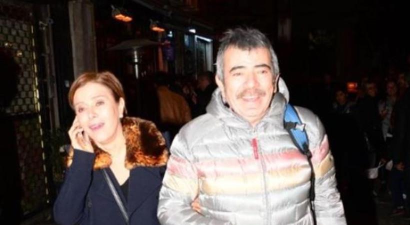 Selçuk Yöntem: Zuhal Olcay ile Londra'da sokakta kaldık