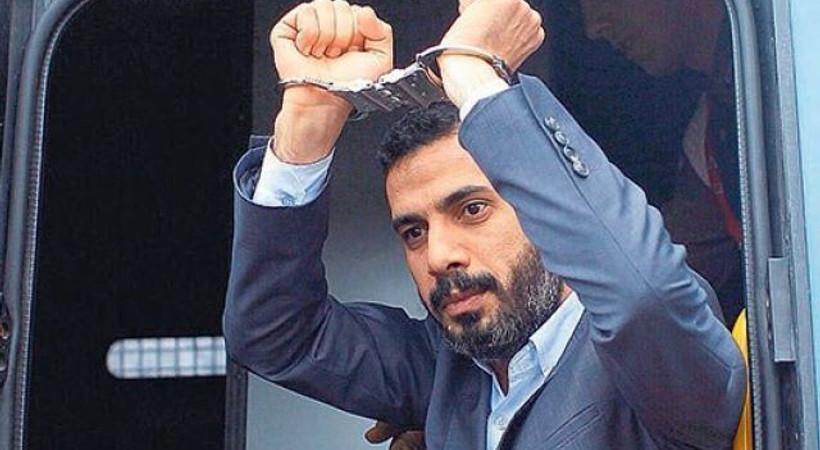 Tutuklu gazeteci Mehmet Baransu tam 1 yıldır cezaevinde!