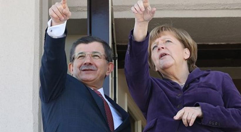 Merkel'in Türkiye ziyareti Alman basınında geniş yer buldu! Ne yazdılar?
