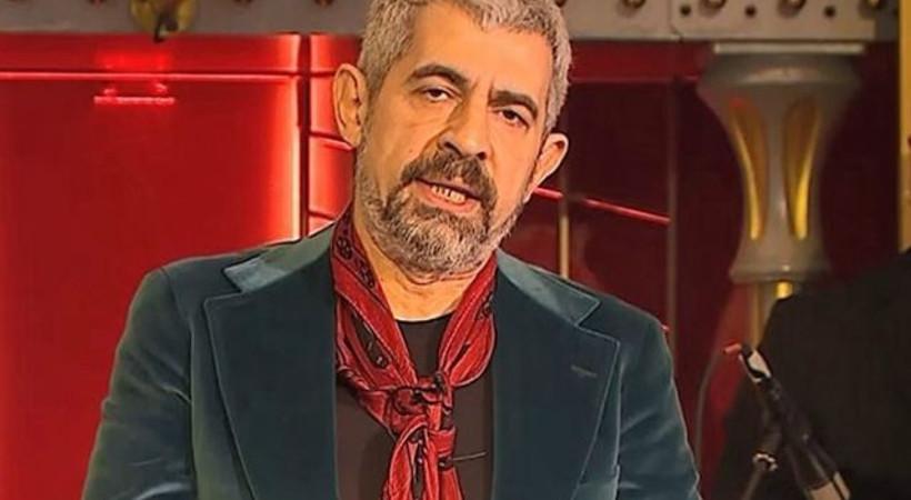 Okan Bayülgen'den Barış Pınarı Harekatı açıklaması