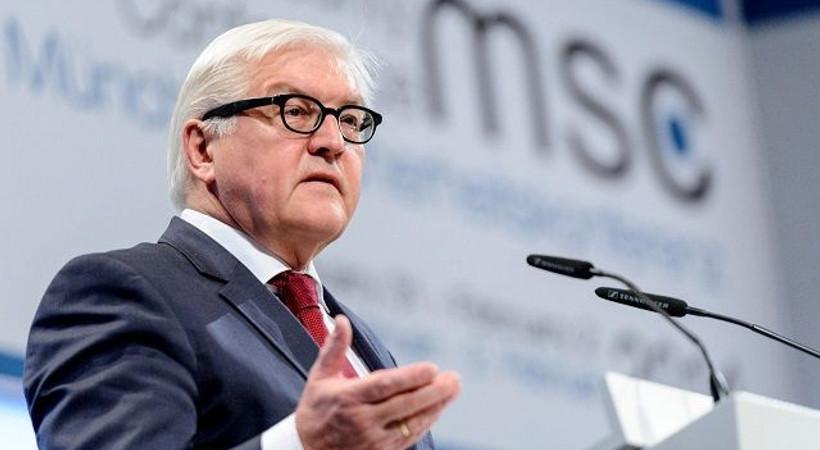 Almanya Dışişleri Bakanı Milliyet'e konuk yazar oldu, 'Berlin planı'nı yazdı