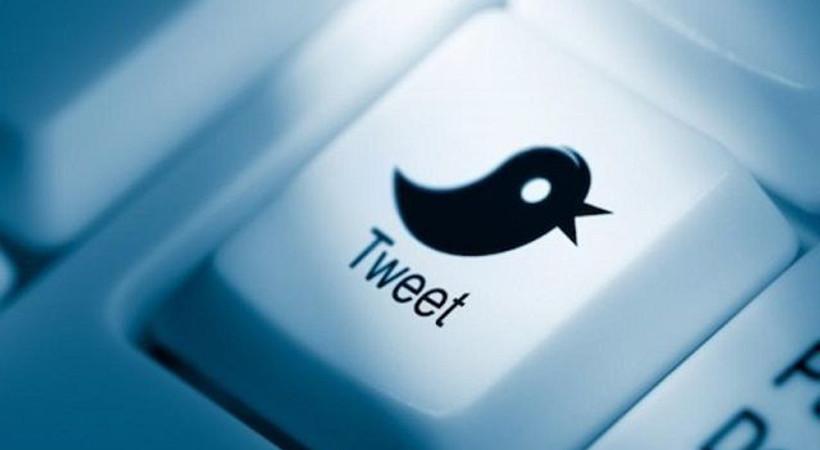 Twitter yöneticilerinden Ankara'ya kritik ziyaret!