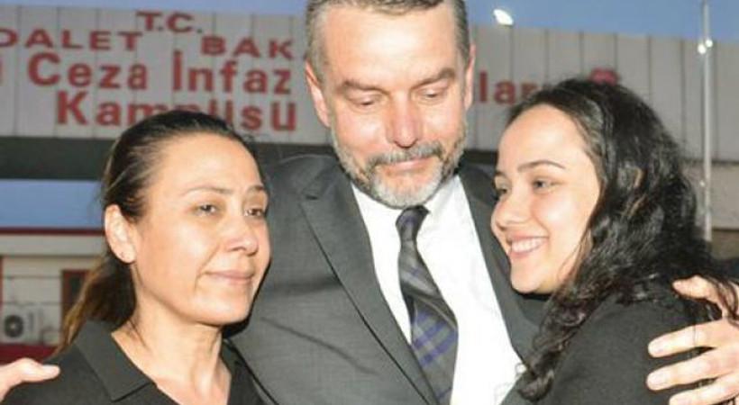 Barbaros Muratoğlu: İçeride olmak çok zor
