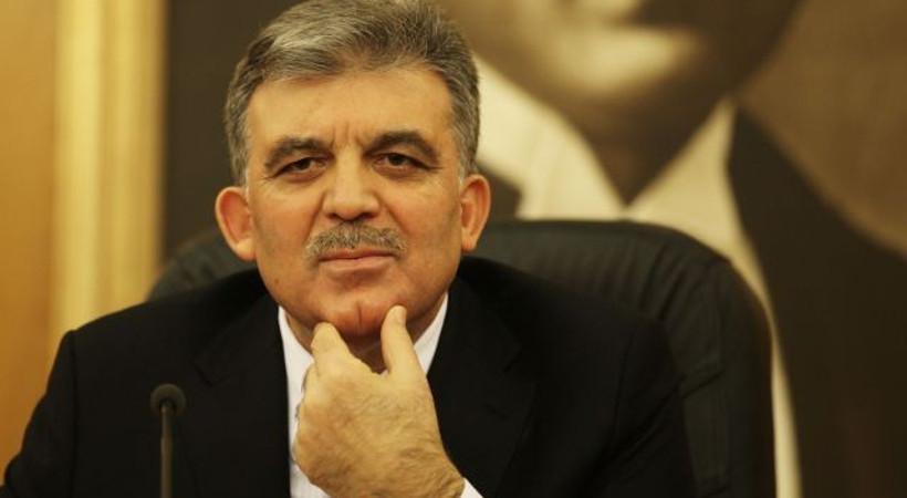 Abdullah Gül: Sosyal medyayı kullanan ilk Cumhurbaşkanı oldum