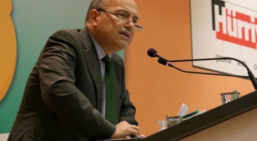 Hürriyet yazarı Sedat Ergin o yazısındaki ifadeler için özür diledi