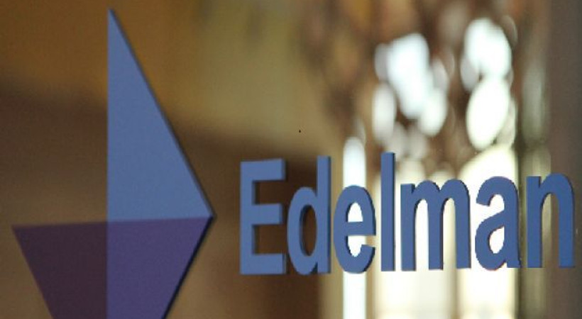 Edelman Türkiye'nin ortaklık yapısı değişiyor