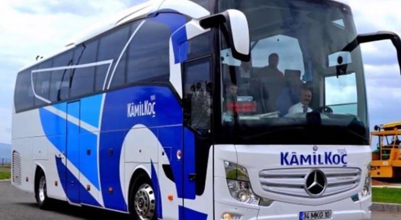 Kamil Koç, Almanlara satılıyor!