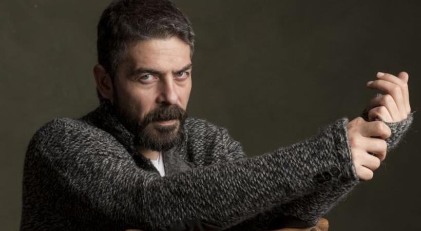 Oyuncu Sinan Tuzcu, radyo programcısı oluyor!