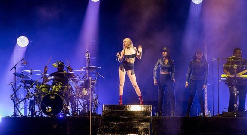 Pop yıldızının merakla beklenen İstanbul konseri ne zaman?