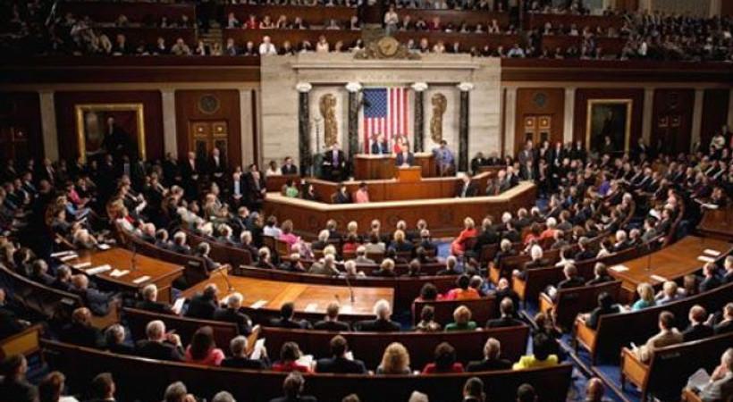 ABD Kongresi'nden Ankara'ya çağrı: İfade özgürlüğünü kısıtlamayın