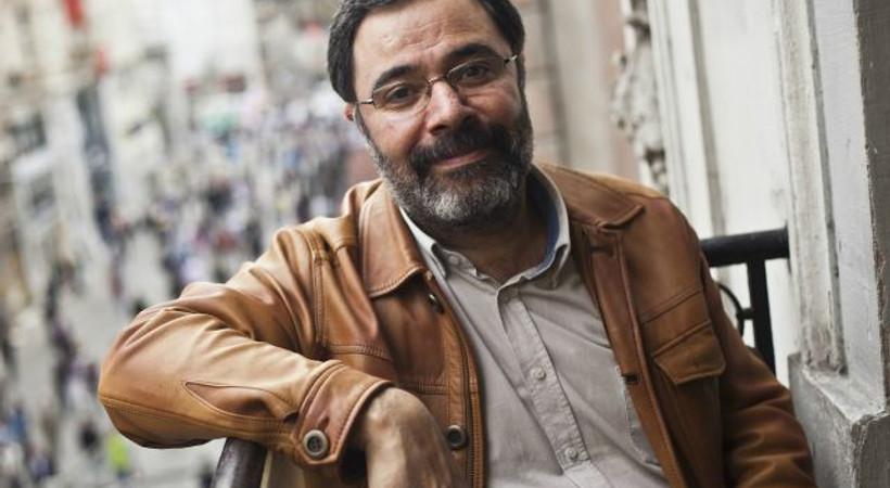 Ahmet Ümit: Hep aynı yazarsan, yazarlık seni bırakır