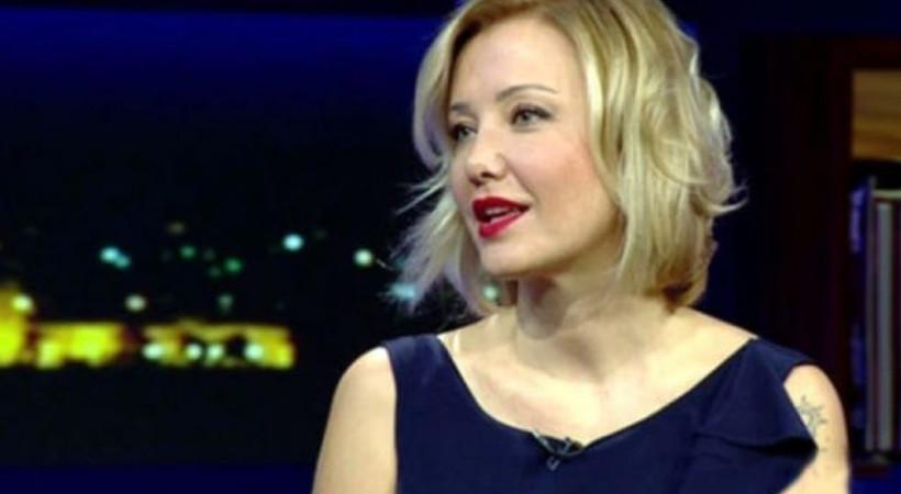Berna Laçin: 'Senin ağzını silerim'